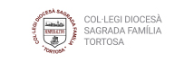 Logo of Col·legi Diocesà Sagrada Família